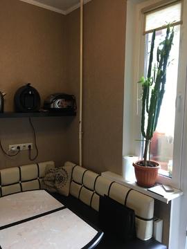 Продажа 1 комнатной квартиры Подольск 43 Армии д.15 - Фото 3