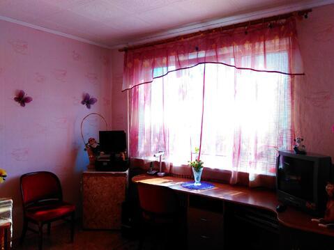 Четырёхкомнатная квартира, ул.Доваторцев - Фото 2