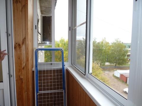 Однокомнатная квартира в Новых Лапсарах рядом с двумя школами - Фото 4