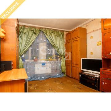 Продажа 2к.квартиры ул. Краснодонцев 52 - Фото 2