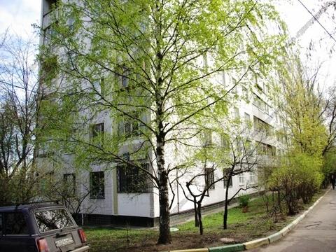Продажа квартиры, м. Шипиловская, Ореховый пр. - Фото 4