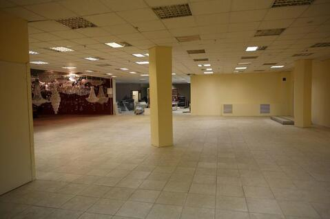 Аренда офис г. Москва, м. Крылатское, дор. МКАД 60 км, 4а - Фото 1