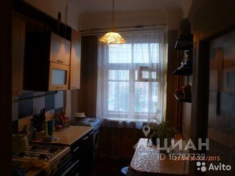 Аренда квартиры, Тверь, Калинина пр-кт. - Фото 2