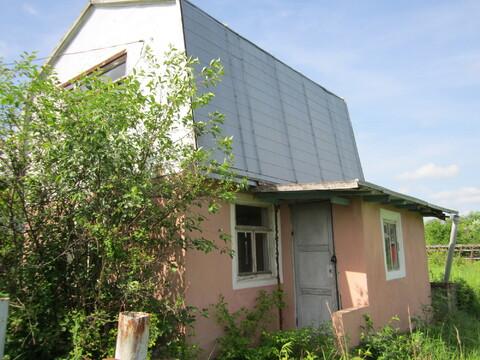 Продается дача в г.Алексин Тульская область - Фото 1