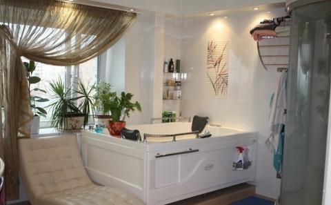 3 комнатная квартира 151.7 кв.м. в г.Жуковский, ул.Гудкова д.21. - Фото 2