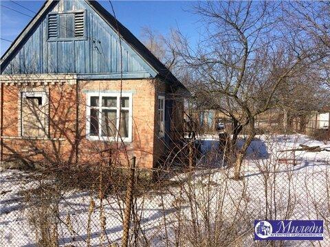 Продажа участка, Батайск, Персиковая улица - Фото 1