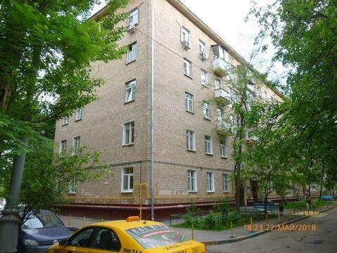 Продам 3-к квартиру, Москва г, улица Вавилова 60к1 - Фото 1