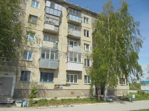 Продажа квартиры, Искитим, Подгорный мкр - Фото 2