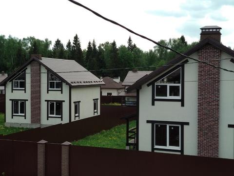 Продам дом 160 кв.м. с участком - Фото 1
