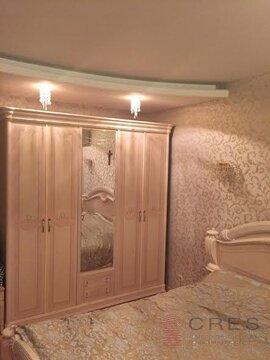 Трехкомнатная квартира, метро Чертановская - Фото 1