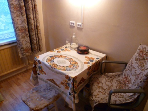 Комната посуточно у метро ул.Дыбенко - Фото 5