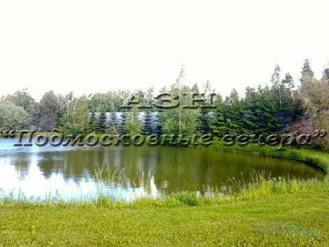 Рублево-Успенское ш. 18 км от МКАД, Солослово, Участок 209 сот. - Фото 4