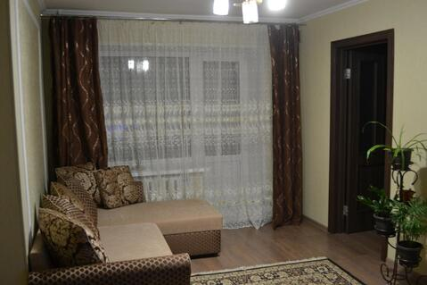 2-к квартира в отличном состоянии с ремонтом - Фото 1