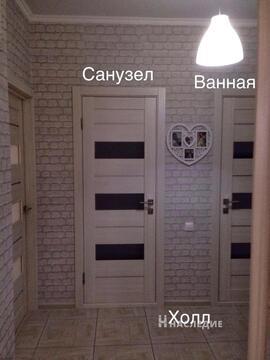 Продается 2-к квартира Комарова - Фото 3