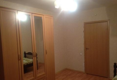 Сдам квартиру в новом доме. В квартире 2 с/у, 2 лоджии, хороший . - Фото 4