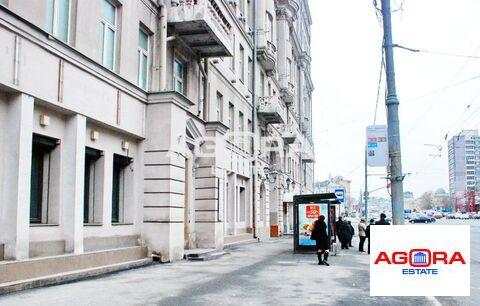 Аренда псн, м. Красные ворота, Ул. Садовая-Спасская - Фото 1