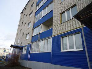 Продажа квартиры, Инза, Инзенский район, Улица 7 Микрорайон - Фото 1