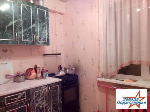 Продается 1-комнатная квартира пос. Новосиньково - Фото 1
