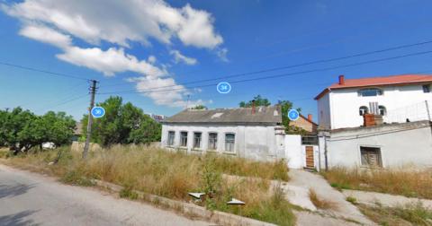 Дом с участком 9,73 сотки в Центре Севастополя - Фото 1
