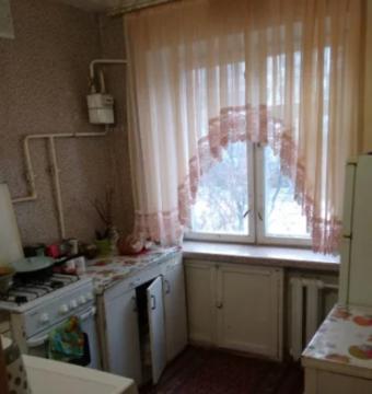 Однокомнатная на ул. Киевская - Фото 1