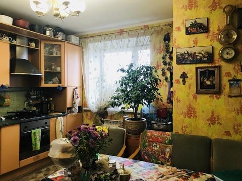 4-х комнатная кваритра - Фото 3