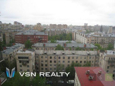 Продается квартира г.Москва, 4-я Тверская-Ямская - Фото 3