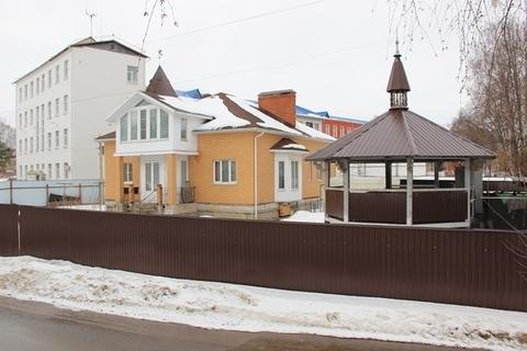 Продаю дом, 11,6 сотки на первой линии р. Волга в самом центре города - Фото 2