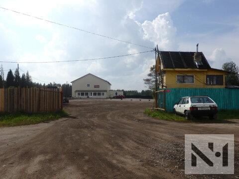 Участок ИЖС 42 сот. в центре города Подпорожье - Фото 1