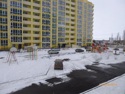 2 квартира Студенческая