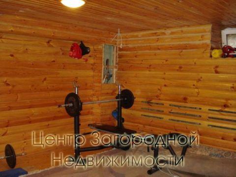 Дом, Калужское ш, 20 км от МКАД, Троицк г. Сдается 3-эт. коттедж 300 . - Фото 5