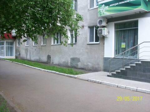 Продажа двухкомнатной квартиры на улице Правды, 183 в Уфе, Купить квартиру в Уфе по недорогой цене, ID объекта - 320177772 - Фото 1