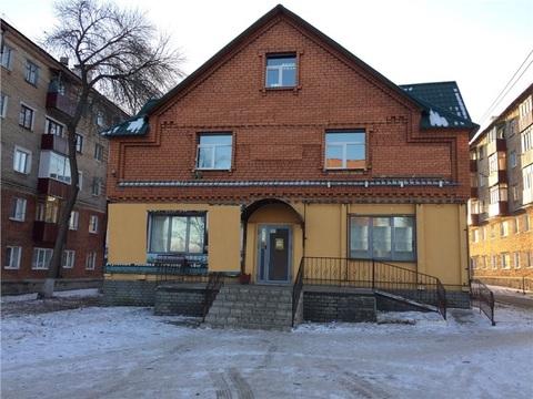 Коммерческая недвижимость по адресу ул.Пушкина - Фото 5