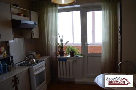 3-х комнатная квартира в п. Михнево, в хорошем районе, с ремонтом - Фото 2