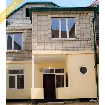 Продажа частного дома по ул.Рахматуллаева, 183 м2, з/у 3 сотки - Фото 2