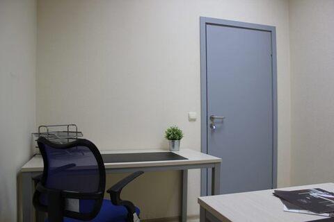Аренда офиса в бп Румянцево, в шаговой доступности от метро Румянцево. - Фото 4