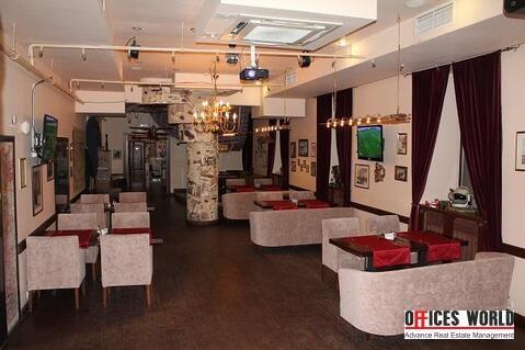 Кафе и ресторан, 214 кв.м. - Фото 2