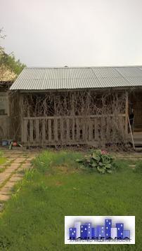Дача 60м на уч 6 сот в Солнечногорске - Фото 1