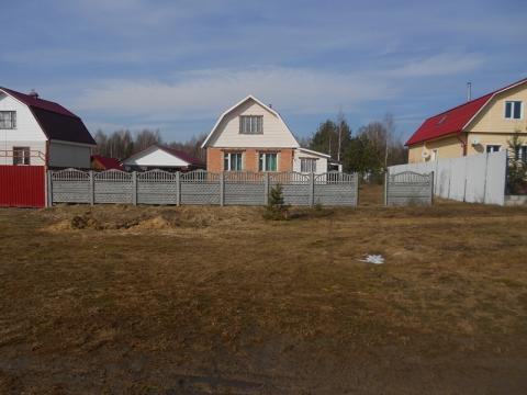Дом в д.Мамасево, Клепиковского района, Рязанской области. - Фото 2