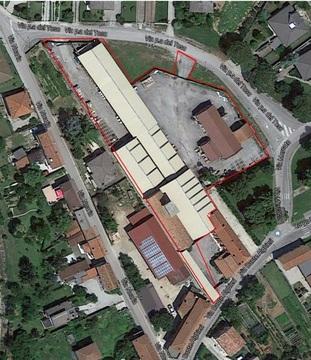 Срочно продается коммерческое помещение в Мортельяно