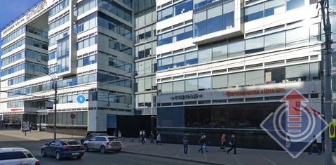 Сдается помещение 461,4 м2 под ресторан в БЦ на Земляном валу - Фото 1