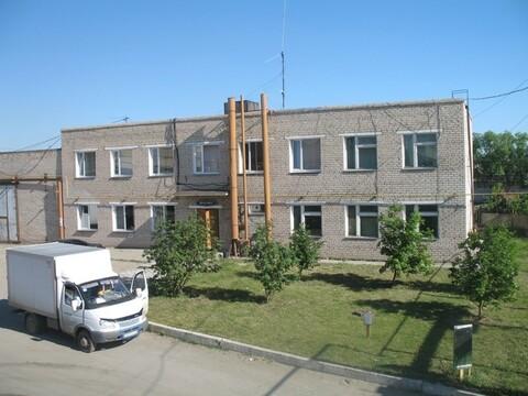 Складской комплекс г. Копейск - Фото 5