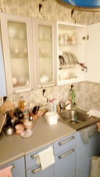 Продам 2-х комн. квартиру в г.Кимры, пр-д Лоткова, д.3 (микрорайон) - Фото 4