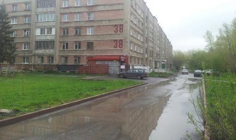 Кгт 2 комнатная, Тухачевского, 38/1 за 800 т.р. срочо - Фото 2