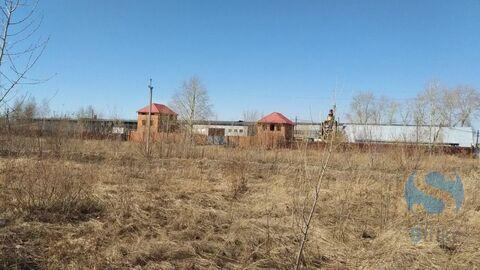 Продажа склада, Тюмень, Тракт Старый Тобольский 5 км - Фото 3