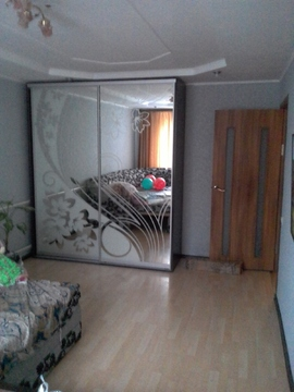Продам 3-ю. кв.+ участок и гараж п.г.т.Гвардейское Симф-й р-н - Фото 3