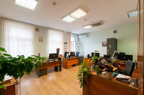Аренда офиса 159 кв.м, метро Смоленская - Фото 5