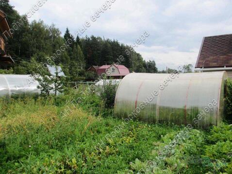 Калужское ш. 27 км от МКАД, Былово, Дача 50 кв. м - Фото 2
