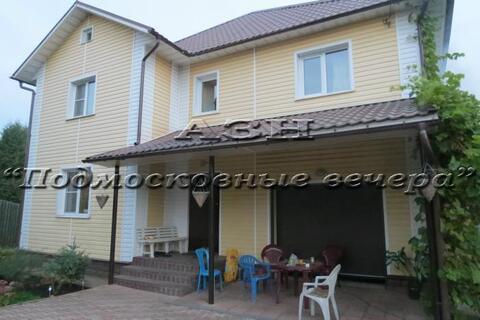 Киевское ш. 27 км от МКАД, Апрелевка, Коттедж 193 кв. м - Фото 2