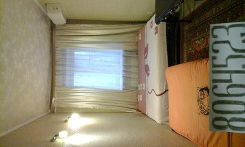 Посуточно чистая приличная! комната собственник Ленина - Фото 4