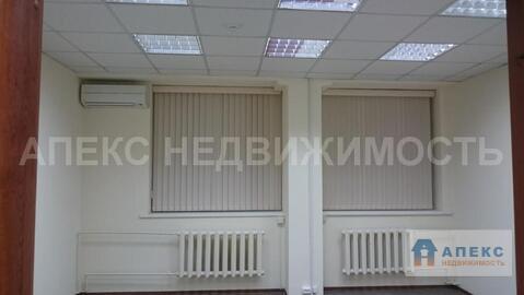 Аренда офиса 232 м2 м. Калужская в бизнес-центре класса В в Коньково - Фото 2